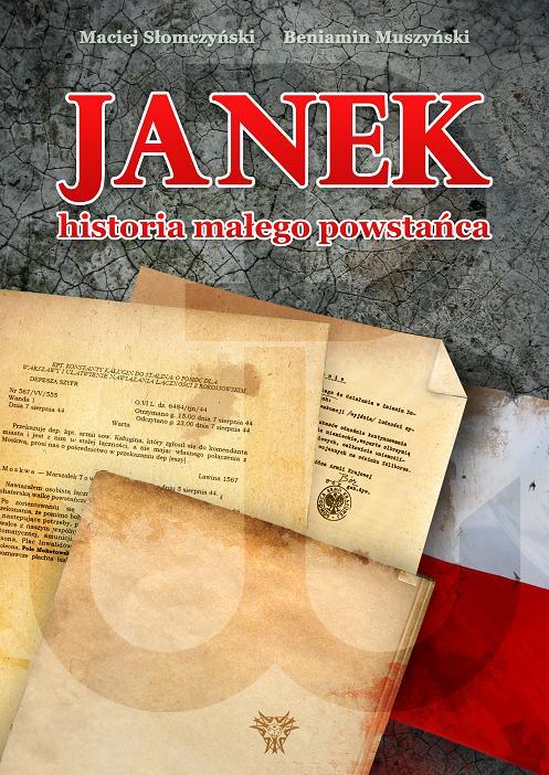 Janek Zawiszak